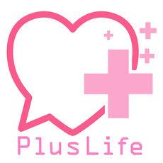 悪質出会い系アプリ「PlusLife(プラスライフ)」のアイコン画像