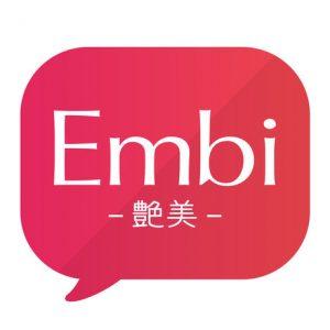 悪質出会い系アプリ「Embi(艶美)」のアイコン画像