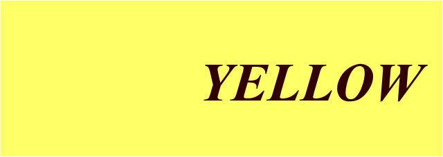 悪質出会い系サイト「YELLOW(イエロー)」ロゴ画像