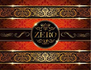 ゼロのロゴ
