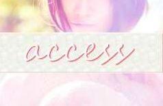 アクセスのロゴ